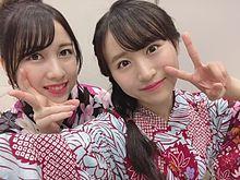 坂口渚沙 チーム8   AKB48 永野芹佳 プリ画像