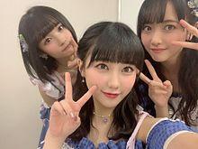 田中美久 hkt48 akb48選抜 プリ画像