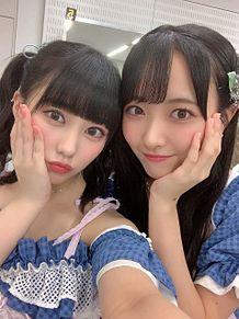 田中美久 hkt48 akb48選抜 石田千穂 stu48 プリ画像