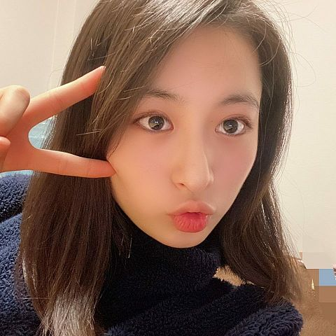 AKB48  チーム8 長谷川百々花の画像(プリ画像)
