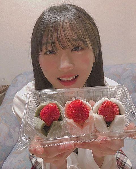 AKB48  チーム8 坂口渚沙の画像(プリ画像)