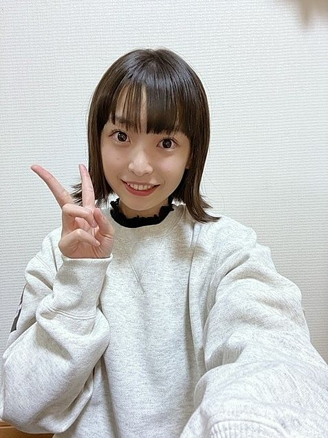 AKB48  チーム8 坂川陽香の画像(プリ画像)
