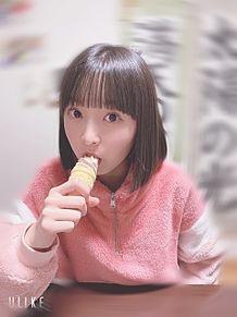 AKB48  チーム8 坂川陽香 プリ画像