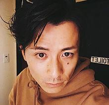藤森慎吾 プリ画像