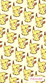 ポケモン 壁紙 ミミッキュの画像4点|完全無料画像検索のプリ