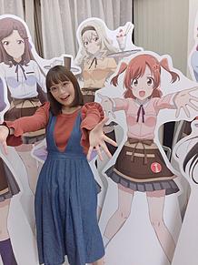 少女☆歌劇レビュースタァライトーRe LIVEーカフェ2019の画像(聖翔音楽学園に関連した画像)