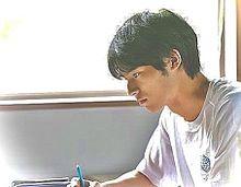 中学聖日記、岡田健史の画像(岡田健史に関連した画像)
