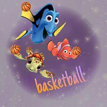バスケの画像(ニモに関連した画像)