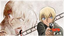 降谷零(安室透)Simeji背景の画像(名探偵コナン Simejiに関連した画像)