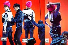 LAST DANCEの画像(VIに関連した画像)