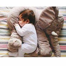 赤ちゃんと像の画像(プリ画像)