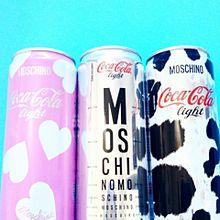 おしゃれなコーラ缶の画像(外国 海外 おしゃれなに関連した画像)