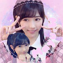 ♡まゆゆ♡の画像(AKB48加工に関連した画像)