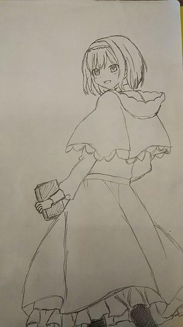 アリス~の画像(プリ画像)