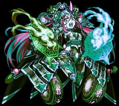 色違いの滝夜叉姫の画像 プリ画像