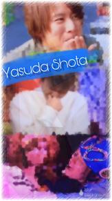 山田 iPhone 待ち受け🧡💙の画像(iphone待ち受けに関連した画像)