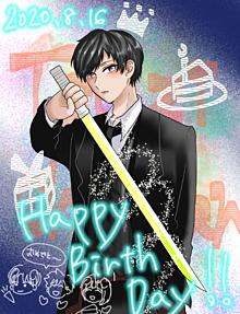 辻ちゃんお誕生日おめでとうの画像(ワールドトリガーに関連した画像)