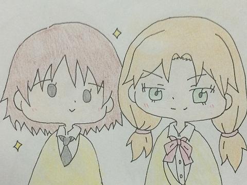 憂依ちゃんからのリクエストの画像(プリ画像)