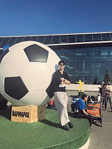 FIFAワールドカップ プリ画像