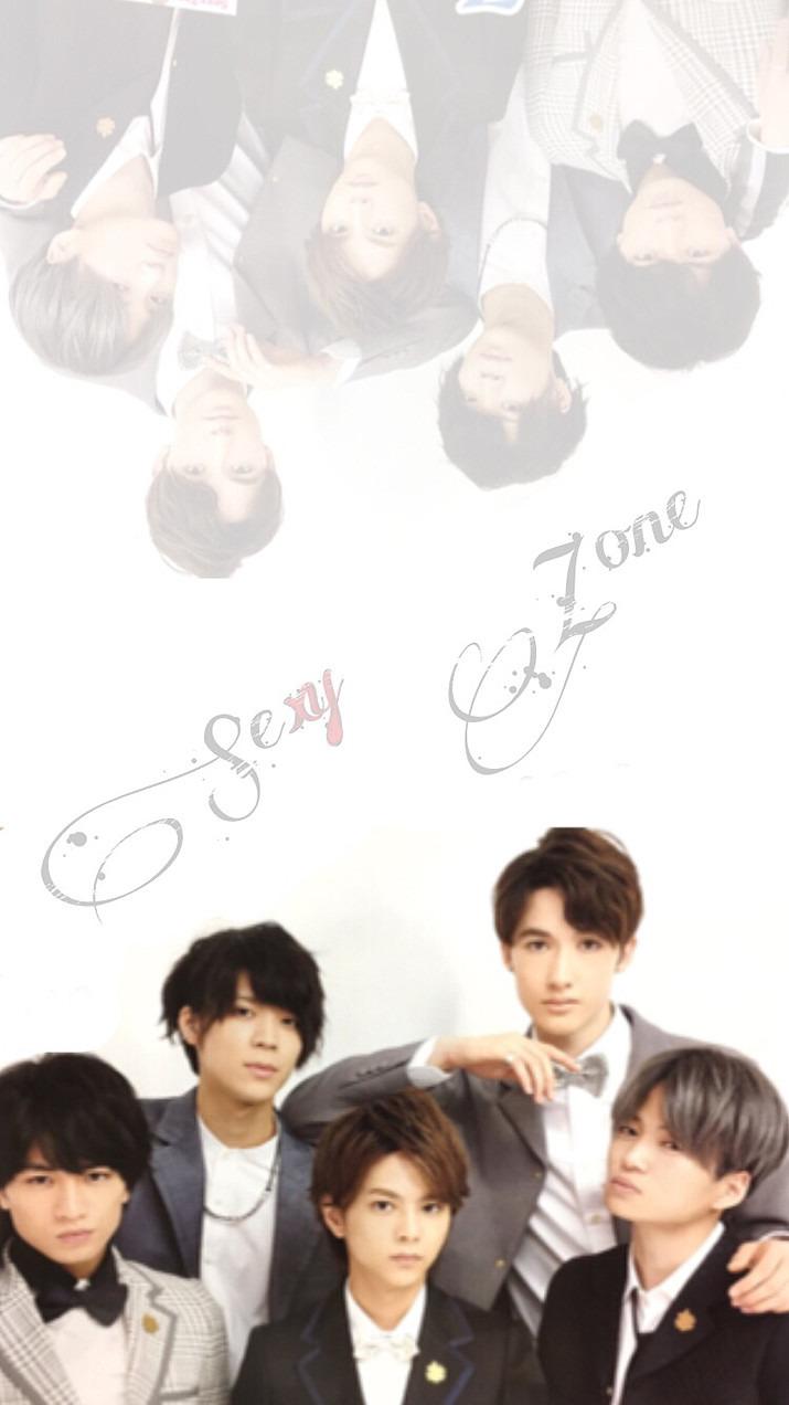 Sexy Zone 壁紙 ロック画面 70659393 完全無料画像検索のプリ画像 Bygmo