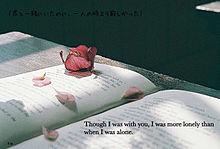君と一緒にいたのに、一人の時より寂しかったの画像(君が好きいじめ恋愛年の差に関連した画像)