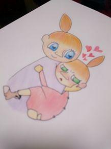 仲良し姉妹の画像(ミムラに関連した画像)