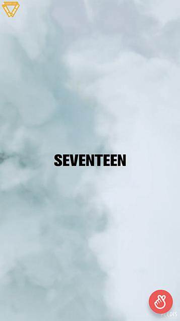 SEVENTEEN HOMEの画像(プリ画像)
