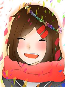 アヤノちゃん誕生日おめでとう! プリ画像