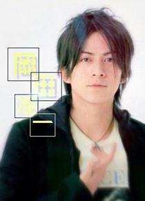 V6、岡田くんの画像(V6に関連した画像)