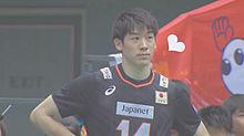 石川祐希選手🕊の画像(龍神NIPPONに関連した画像)
