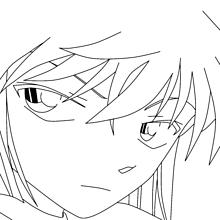 哀ちゃん!修正版の画像(#名探偵コナンに関連した画像)