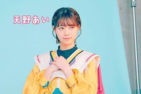 西野七瀬  電影少女の画像(プリ画像)