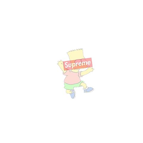 シンプソンズ   supremeの画像(プリ画像)