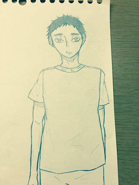 現在の松川一静さんの画像 プリ画像