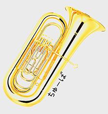 ちゅーばの画像(金管楽器に関連した画像)