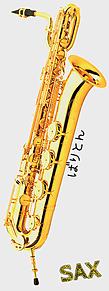 ばりとんさっくすの画像(木管楽器に関連した画像)