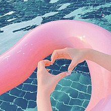 ♡の画像(ピンクpinkに関連した画像)