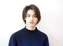 横浜流星の画像(Yahoo!検索大賞に関連した画像)