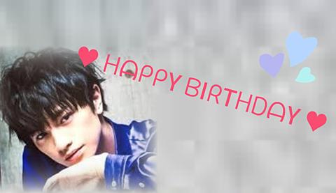 ♡♡Happy_birthday♡♡の画像(プリ画像)