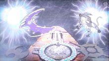 ソルガレオとルナアーラの画像(ルナアーラに関連した画像)