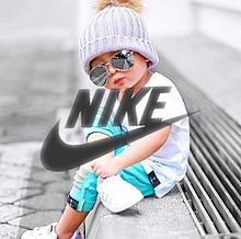 NIKE ロゴコラボの画像(イケメン/可愛いに関連した画像)
