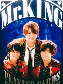 Mr.KINGの画像(プリ画像)