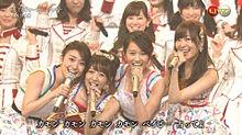 AKB48 恋するフォーチュンクッキー 前田敦子  大島優子の画像(プリ画像)