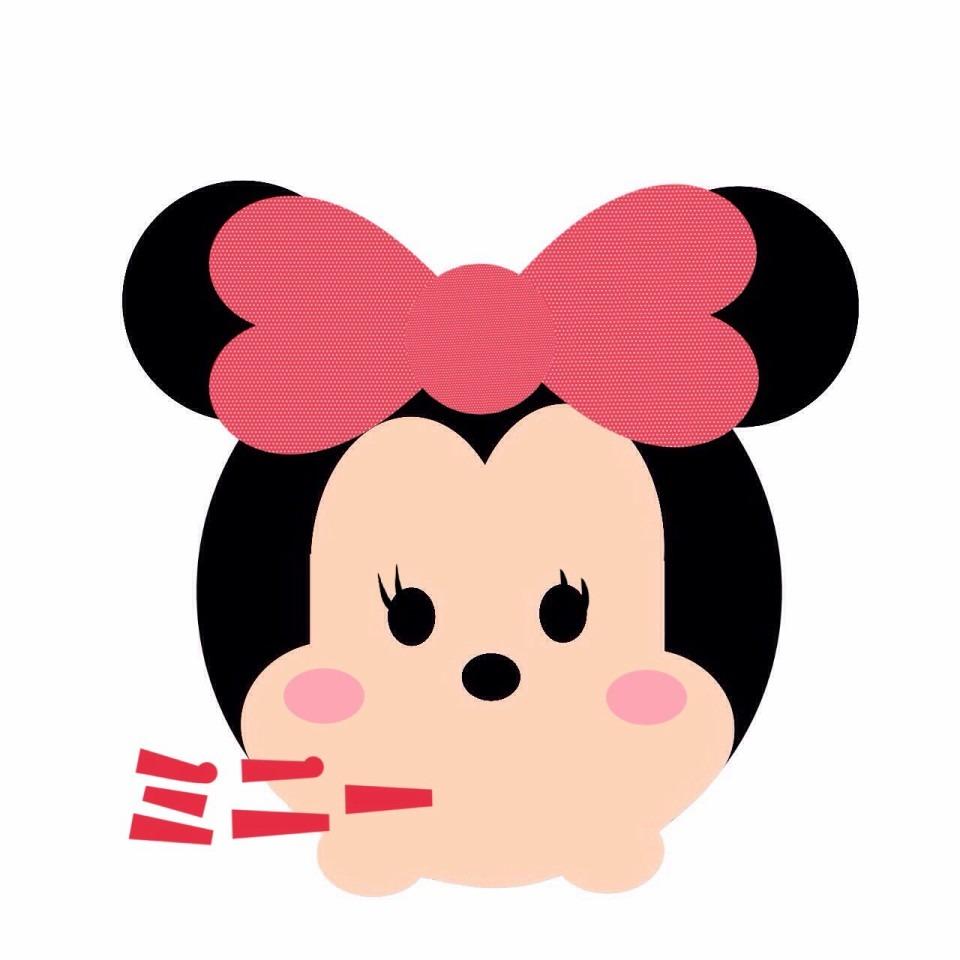 ミニーマウスの画像 p1_17