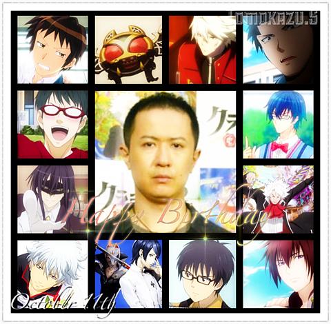 杉田さんお誕生日おめでとうby皆んなの画像(プリ画像)