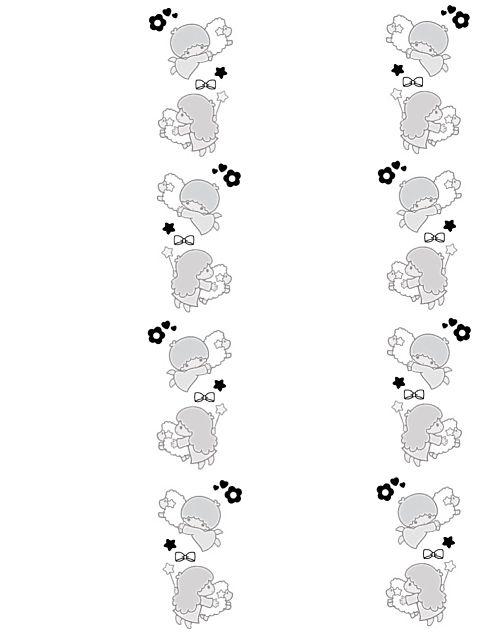 キンブレシートフレーム 素材の画像(プリ画像)