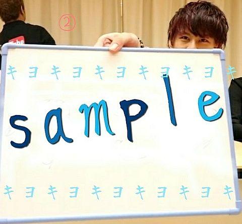 sample画像の画像(プリ画像)