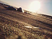 砂浜🏜 プリ画像