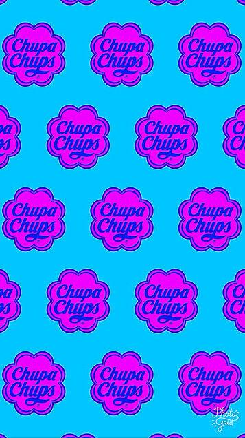 チュッパチャプス壁紙の画像1点 完全無料画像検索のプリ画像 Bygmo