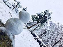 ゆき!の画像(空 風景  きれいに関連した画像)